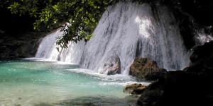 Reach Falls, Jamaica, Travel Agent, Honeymoon, Destination Weddings