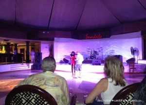 sandals-montego-bay-entertainment