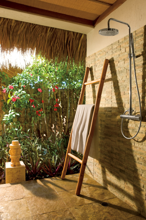 best honeymoon resorts with outdoor showers - Zoetry Agua Punta Cana