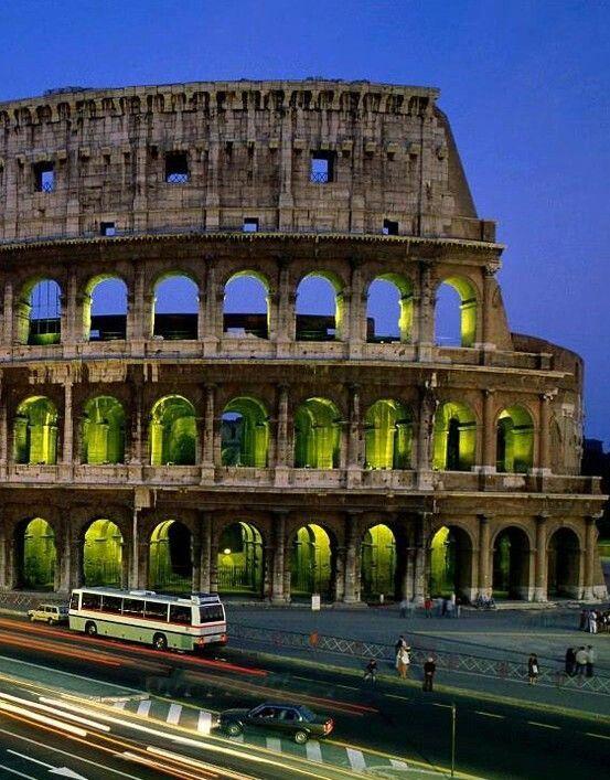 coliseum-rome-italy-honeymoon