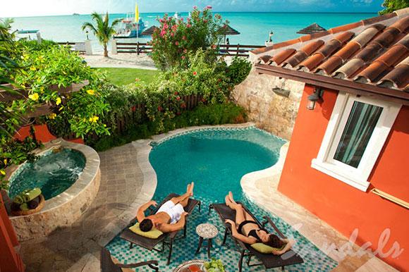 Island Honeymoon Destination-Wedding-Experts.com