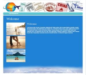 Honeymoon_Wishes_Website Home Page Honeymoon Registry Review