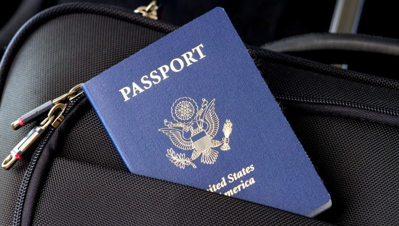 Tips for Applying for a Passport