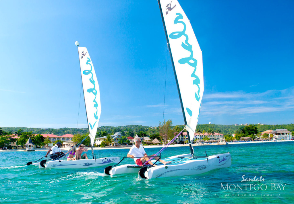 Destination Wedding Location Montego Bay Jamaica