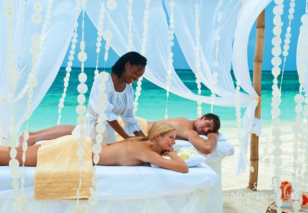 Destination Wedding Location: Montego Bay Jamaica