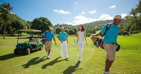 Sandals-Free-Golf-at-St-Lucia-Regency-La-Toc
