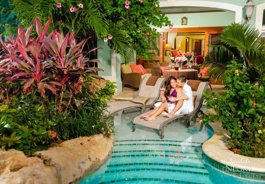 Top Caribbean Resorts Sandals-Negril-Beach-Resort-Spa