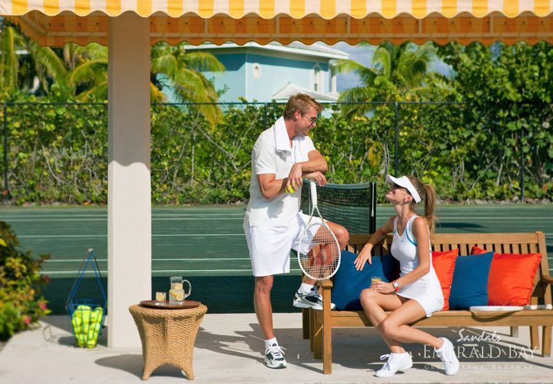 Honeymoon Style Quiz - Sandals Emerald Bay Golf Resort and Spa
