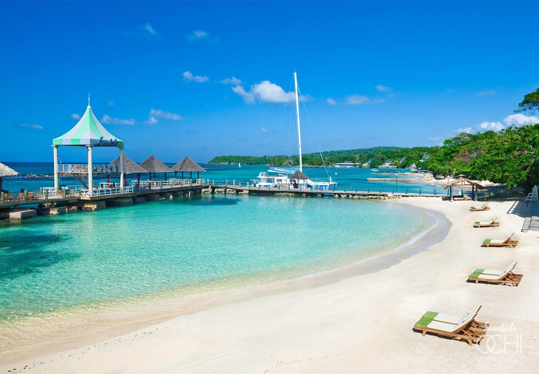Jamaica Honeymoon Travel Agent