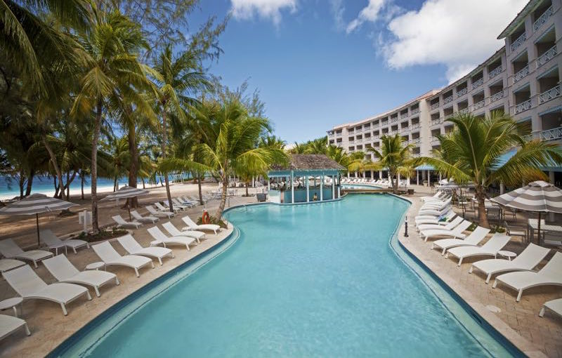 Top Caribbean Resorts - Sandals Barbados - 3685