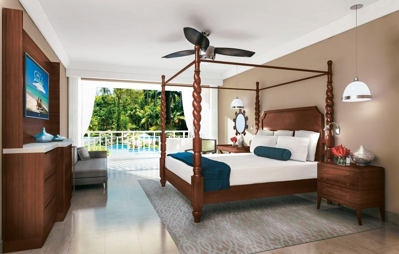 Top Caribbean Resorts - Sandals Barbados