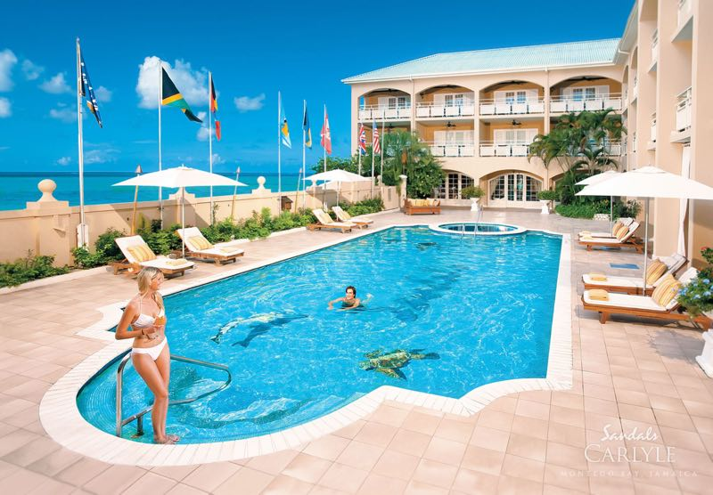 Top Caribbean Resorts - Sandals Carlyle Inn-03