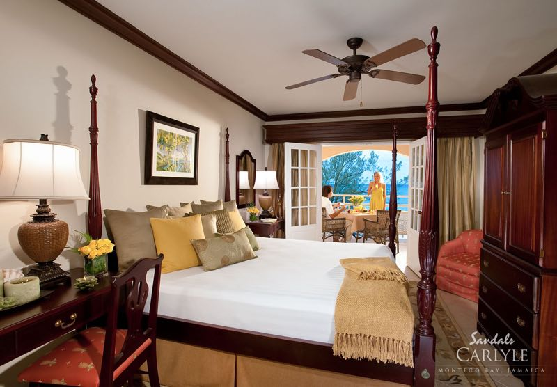 Top Caribbean Resorts -  Sandals Carlyle Inn-18