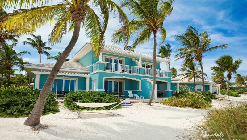 Top Caribbean Resorts Sandals Emerald Bay Golf Resort and Spa