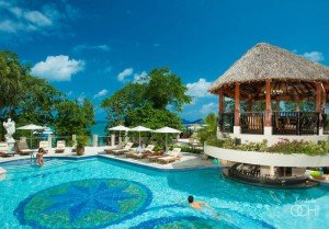 Top Caribbean Resorts - Sandals Ochi Beach Resort
