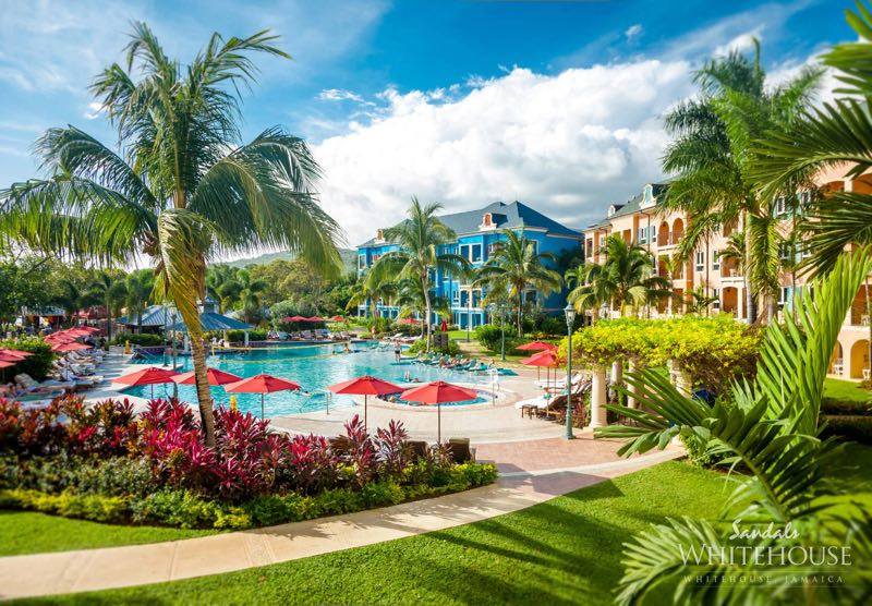 Top Caribbean Resorts - Sandals Whitehouse European Village & Spa-07