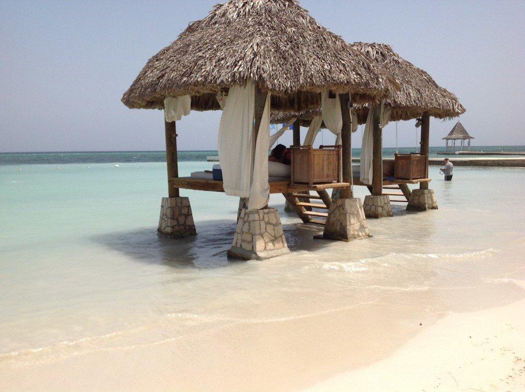 Sandals Jamaica Resorts