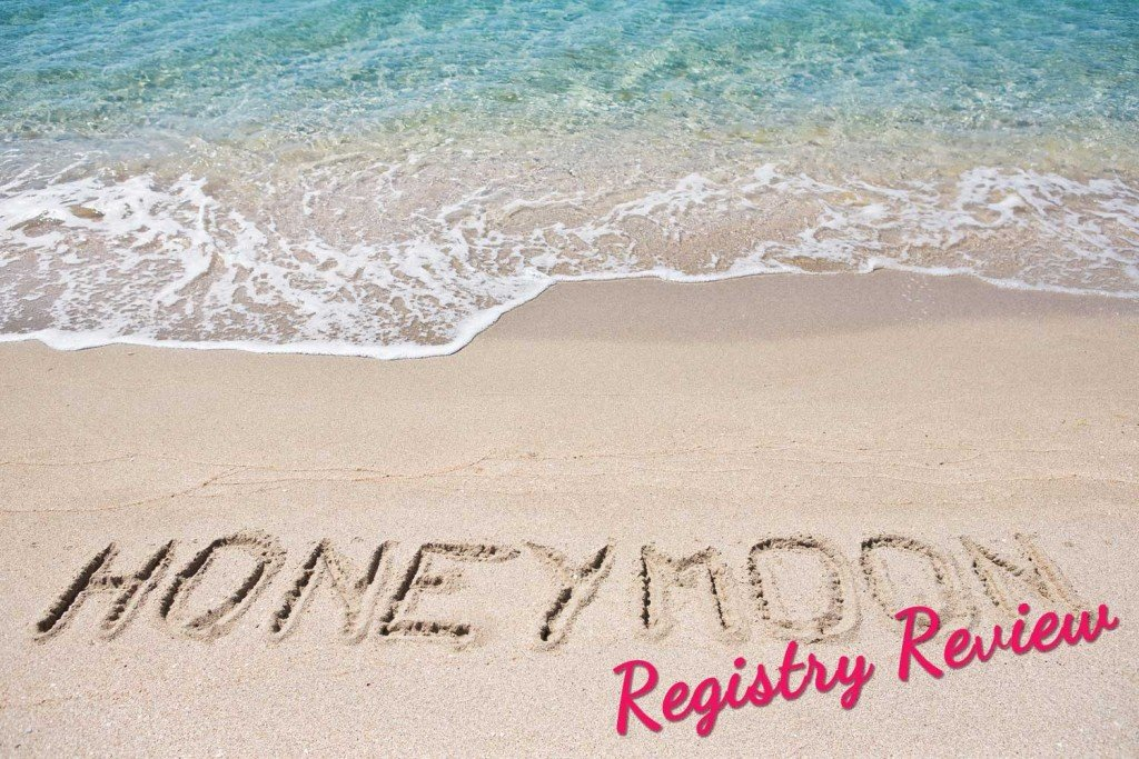 Honeymoon Registry Review Destination Wedding Experts Travel Agent