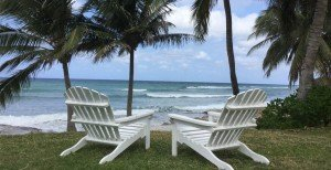 Jamaica Beach View