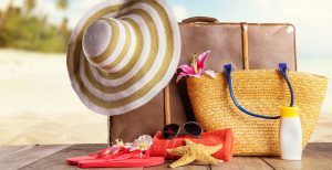 Tropical Packing Image