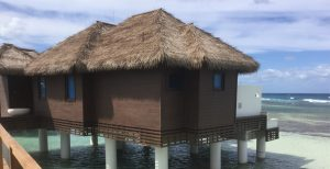 Sandals Over-the-Water Bungalows