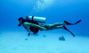 Scuba Diving in Negril Jamaica