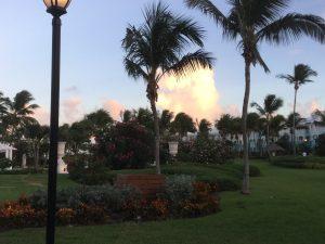 Euma Islands All Inclusive Resort - Outside View