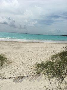 Exuma Islands Beaches