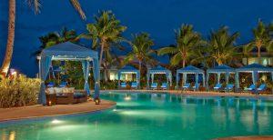 Sandels-Pool-View-at-Night