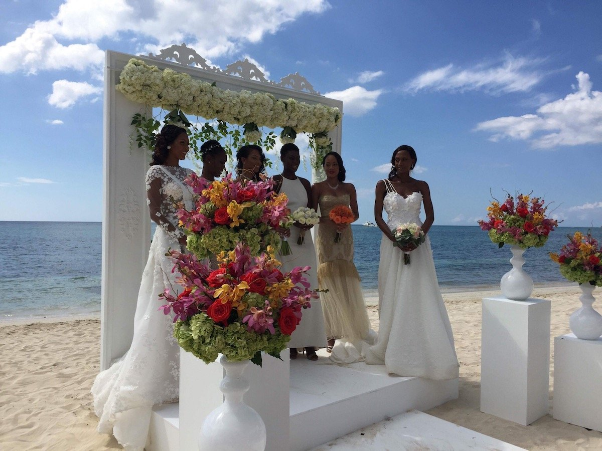 Symbolic Vs Civil Ceremony: Which Is Best For Destination