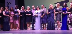 Sandals Travel Agency Award Night Picture 1