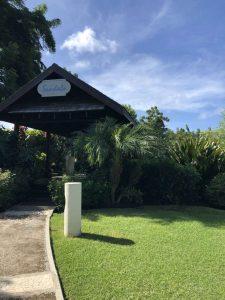 Grenada Sandals Outdoor Gardens