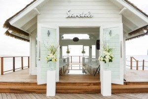 Sandals Wedding Chapel at Sandals Ochi Beach