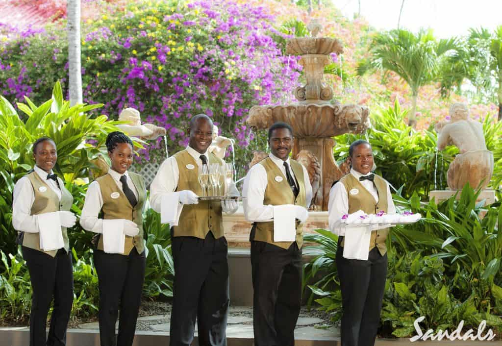 Leader in All-Inclusive Resorts