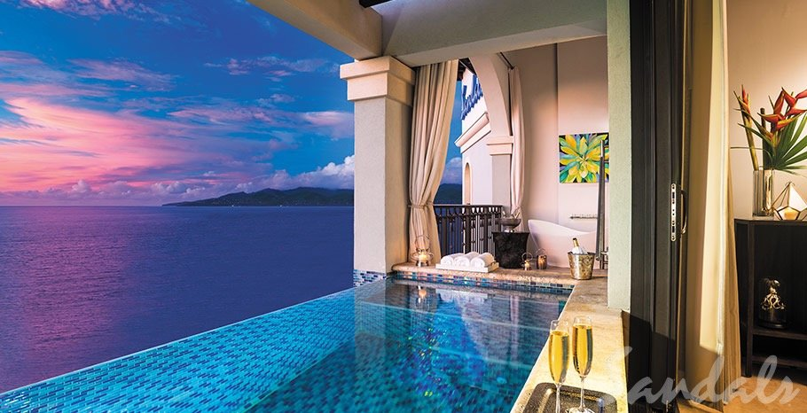 Sandals Grenada - Sandals Resorts Deals