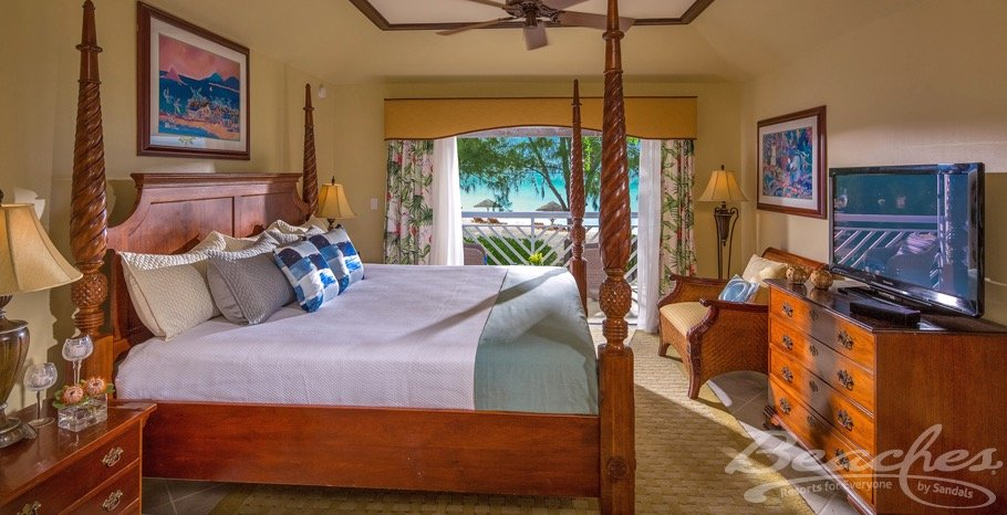Beaches Resorts Promotions