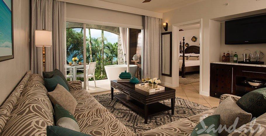 Sandals Regency La Toc - Sandals Resorts Deals