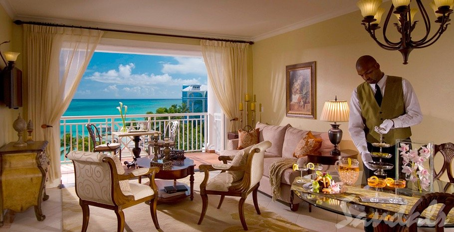 Sandals Royal Bahamian - All-Inclusive Resorts Promotions