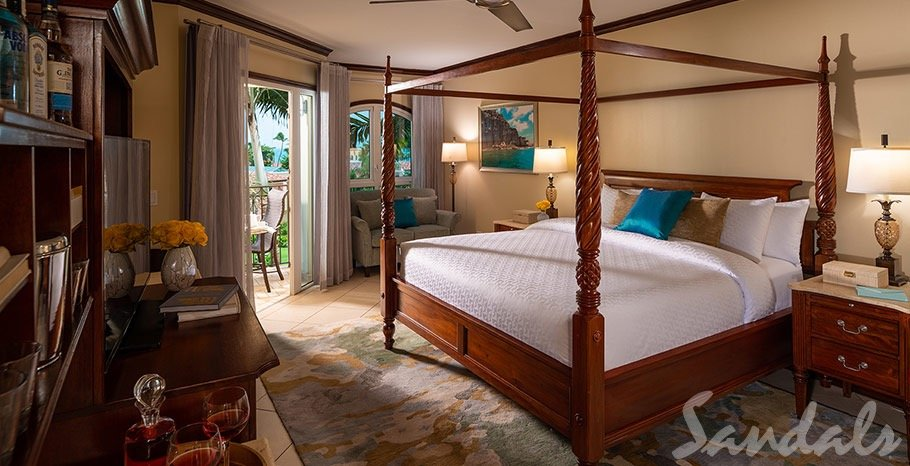 Sandals Grande Antigua - Sandals Resorts Deals