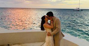 Lindsay and John-Sandals Montego Bay_header
