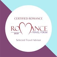 Certified Romance Travel Advisor